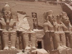 Private Tour: Abu Simbel Flight and Tour from Aswan Photos