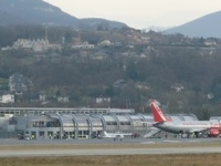 Chambery-Savoie Airport