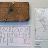A Clay Tablet From Mycenae