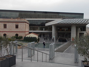 Skip the Line: Guided Tour of Athens New Acropolis Museum Photos