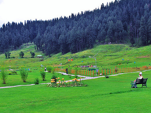 Exotic Kashmir Photos