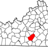 Adair County