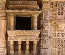 Adalaj Stepwell Second