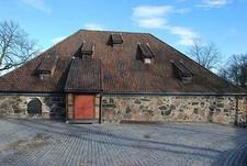 Adershus Fortress Interior - Oslo Norge