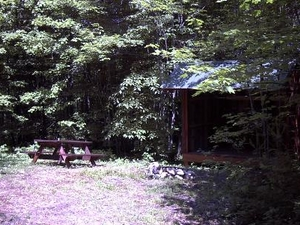 Adirondack Gateway Campground