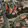Aerial Photography Of Pécel Town, Hungary