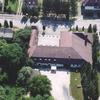 Aerial Photography Of Zalaszentlászló Town, Hungary