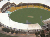 Sardar Patel Stadium