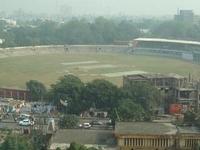 K. D. Singh Babu Stadium