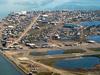 Aerial View Of Kotzebue
