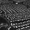 Aerial View Of Levittown Circa