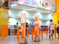 Aracaju Santa Maria Airport