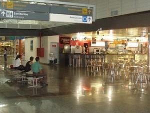 Governador Jorge Teixeira de Oliveira International Airport