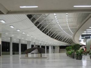 Tancredo Neves International Airport