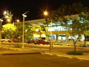 Camilo Daza International Airport