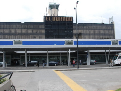El Dorado International Airport