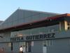 Aeropuerto  Nacional  Francisco  Sarabia