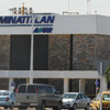Minatitlan National Airport