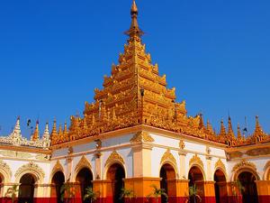 Mandalay Cultural tour Photos