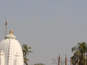 Bharadi Devi Temple