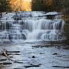 Agate Falls Scenic Site