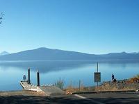 Agency Lake
