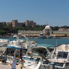 Agora And The Palace Of Rhodes
