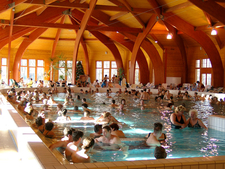 Agárd Thermal Spa - Hungary