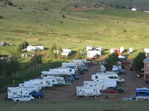 Cripple Creek Hospitality House And RV Park