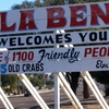 Gila Bend Arizona