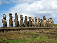 Easter Island 5 Days