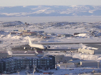 Iqaluit Airport
