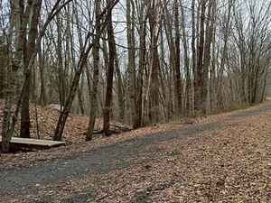Air Line State Park Trail