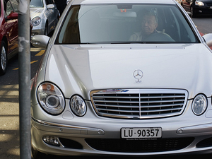 Zurich Airport Departure Private Transfer Photos