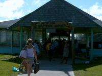 Aitutaki Airport (AIT)