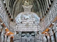 Ajanta Caves Architecture