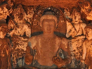 Ajanta & Ellora World Heritage Tour 3 Days