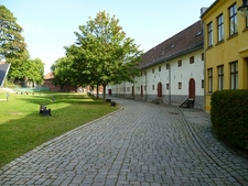 Akershus Slott - Oslo Norway