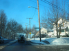 Akron Street View - Ohio