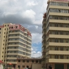 Aktobe New Buildings