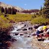 Alamosa River Colorado