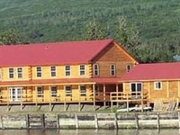 Kodiak Island Resort