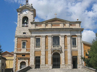 Alatri Cathedral