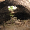 A Lava Tube Cave In The Ututu