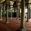 Prayer Hall With Columns