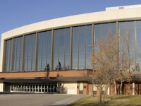 Southern Alberta Jubilee Auditorium