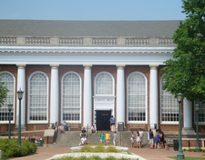 Alderman Library