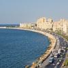 Alexandria Harbor