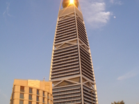 Al Faisaliyah Center