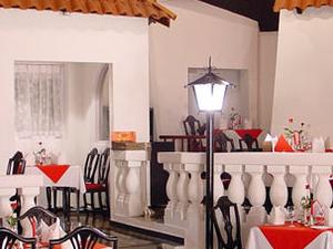 Alfama Dining